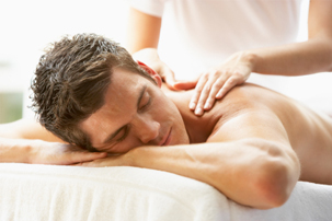 Deep Tissue Massage and Reflexology in Vancouver WA